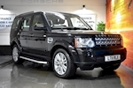Land Rover Discovery 4 - Thumb 8