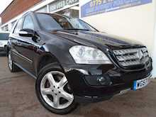 M-Class Ml 420 Cdi Sport Estate 4.0 Automatic Diesel