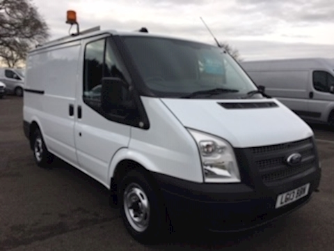Ford Transit 300 Lr P/V Panel Van 2.2 Manual Diesel