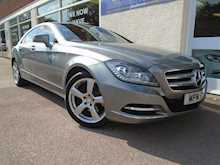 Cls Cls250 Cdi Blueefficiency Coupe 2.1 Automatic Diesel