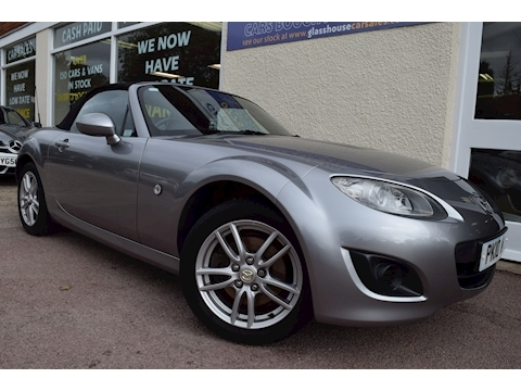 Mazda Mx-5 I Se Convertible 1.8 Manual Petrol