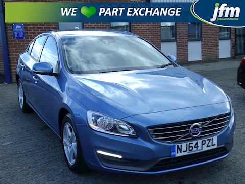 Volvo S60 1.6 D2 Business Edition