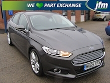 2015 Ford Mondeo 2.0 TDCi [177] Titanium Hatchback Diesel 2.0 - Thumb 0