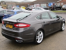 2015 Ford Mondeo 2.0 TDCi [177] Titanium Hatchback Diesel 2.0 - Thumb 5