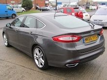 2015 Ford Mondeo 2.0 TDCi [177] Titanium Hatchback Diesel 2.0 - Thumb 7
