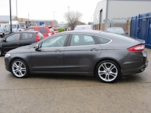 2015 Ford Mondeo 2.0 TDCi [177] Titanium Hatchback Diesel 2.0 - Thumb 8