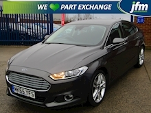 2015 Ford Mondeo 2.0 TDCi [177] Titanium Hatchback Diesel 2.0 - Thumb 9