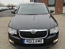 2013 Skoda Superb 1.6 TDI CR S Hatchback Diesel 1.6 - Thumb 13