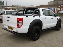 2013 Ford Ranger 2.2 TDCi [150] XL DOUBLE CAB [4X4] Pick Up Diesel 2.2 - Thumb 6