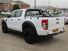 2013 Ford Ranger 2.2 TDCi [150] XL DOUBLE CAB [4X4] Pick Up Diesel 2.2 - Thumb 8