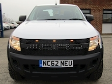 2013 Ford Ranger 2.2 TDCi [150] XL DOUBLE CAB [4X4] Pick Up Diesel 2.2 - Thumb 22