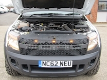 2013 Ford Ranger 2.2 TDCi [150] XL DOUBLE CAB [4X4] Pick Up Diesel 2.2 - Thumb 21