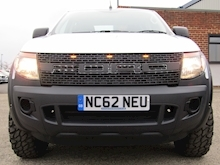 2013 Ford Ranger 2.2 TDCi [150] XL DOUBLE CAB [4X4] Pick Up Diesel 2.2 - Thumb 19