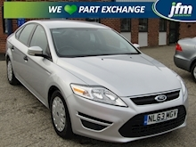 2013 Ford Mondeo 1.6 TDCi ECO Edge Hatchback Diesel 1.6 - Thumb 0