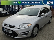 2013 Ford Mondeo 1.6 TDCi ECO Edge Hatchback Diesel 1.6 - Thumb 9