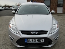 2013 Ford Mondeo 1.6 TDCi ECO Edge Hatchback Diesel 1.6 - Thumb 18
