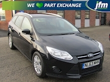 2013 Ford Focus 1.6 TDCi [95] Edge Estate Diesel 1.6 - Thumb 0
