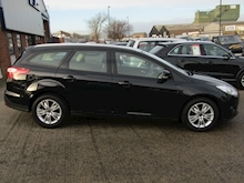 2013 Ford Focus 1.6 TDCi [95] Edge Estate Diesel 1.6 - Thumb 4