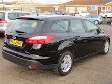 2013 Ford Focus 1.6 TDCi [95] Edge Estate Diesel 1.6 - Thumb 5
