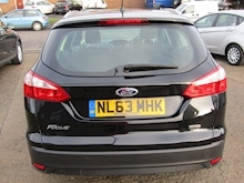 2013 Ford Focus 1.6 TDCi [95] Edge Estate Diesel 1.6 - Thumb 6