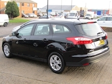 2013 Ford Focus 1.6 TDCi [95] Edge Estate Diesel 1.6 - Thumb 7