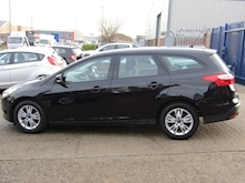 2013 Ford Focus 1.6 TDCi [95] Edge Estate Diesel 1.6 - Thumb 8