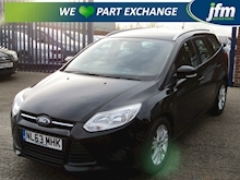 2013 Ford Focus 1.6 TDCi [95] Edge Estate Diesel 1.6 - Thumb 9