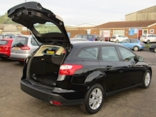 2013 Ford Focus 1.6 TDCi [95] Edge Estate Diesel 1.6 - Thumb 14