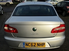 2012 Skoda Superb 1.6 TDI CR S Hatchback Diesel 1.6 - Thumb 12