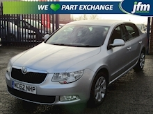 2012 Skoda Superb 1.6 TDI CR S Hatchback Diesel 1.6 - Thumb 20