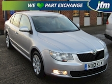 2013 Skoda Superb 1.6 TDI CR S Hatchback Diesel 1.6 - Thumb 0