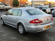 2013 Skoda Superb 1.6 TDI CR S Hatchback Diesel 1.6 - Thumb 7