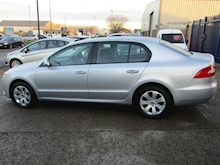 2013 Skoda Superb 1.6 TDI CR S Hatchback Diesel 1.6 - Thumb 8