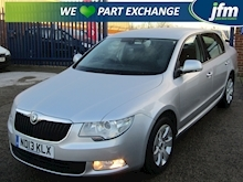 2013 Skoda Superb 1.6 TDI CR S Hatchback Diesel 1.6 - Thumb 9