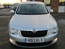 2013 Skoda Superb 1.6 TDI CR S Hatchback Diesel 1.6 - Thumb 18