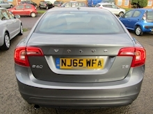 2015 Volvo S60 2.0 D2 Business Edition [99g/km] Saloon Diesel 2.0 - Thumb 6