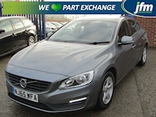 2015 Volvo S60 2.0 D2 Business Edition [99g/km] Saloon Diesel 2.0 - Thumb 9