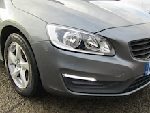 2015 Volvo S60 2.0 D2 Business Edition [99g/km] Saloon Diesel 2.0 - Thumb 19