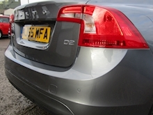 2015 Volvo S60 2.0 D2 Business Edition [99g/km] Saloon Diesel 2.0 - Thumb 16