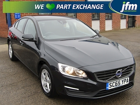 Volvo S60 2.0 D3 [148] Business Edition