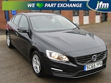 2015 Volvo S60 2.0 D3 [148] Business Edition Saloon Diesel 2.0 - Thumb 0