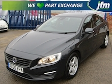 2015 Volvo S60 2.0 D3 [148] Business Edition Saloon Diesel 2.0 - Thumb 9