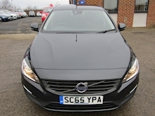2015 Volvo S60 2.0 D3 [148] Business Edition Saloon Diesel 2.0 - Thumb 18