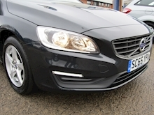 2015 Volvo S60 2.0 D3 [148] Business Edition Saloon Diesel 2.0 - Thumb 16