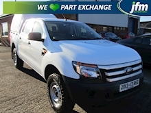 2013 Ford Ranger 2.2 TDCi XL Double Cab 4X4 Pick Up Diesel 2.2 - Thumb 0