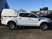 2013 Ford Ranger 2.2 TDCi XL Double Cab 4X4 Pick Up Diesel 2.2 - Thumb 4