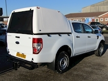 2013 Ford Ranger 2.2 TDCi XL Double Cab 4X4 Pick Up Diesel 2.2 - Thumb 5