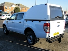 2013 Ford Ranger 2.2 TDCi XL Double Cab 4X4 Pick Up Diesel 2.2 - Thumb 7