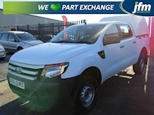 2013 Ford Ranger 2.2 TDCi XL Double Cab 4X4 Pick Up Diesel 2.2 - Thumb 9