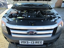 2013 Ford Ranger 2.2 TDCi XL Double Cab 4X4 Pick Up Diesel 2.2 - Thumb 15